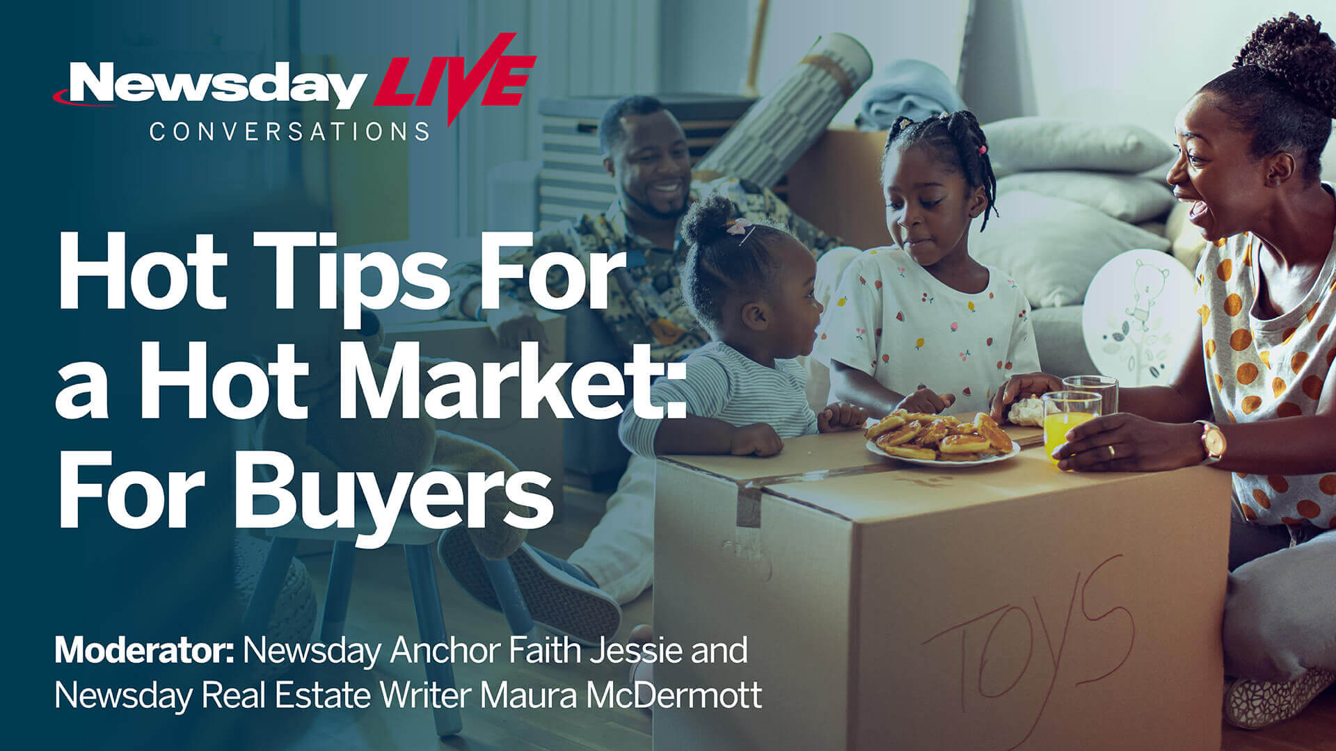 Hot Tips For a Hot Market: For Buyers