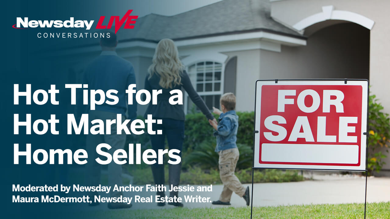 Hot Tips for a Hot Market: Home Sellers