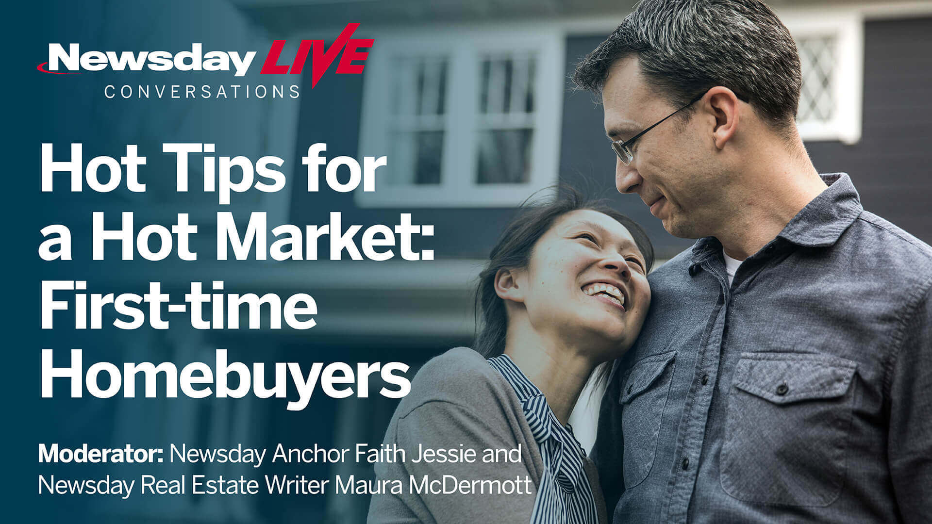 Hot Tips for a Hot Market: First-time Homebuyers